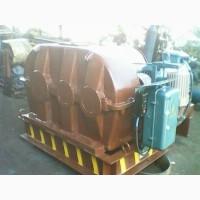 Лебедка маневровая электрическая г/п 14 тонн ЛМ-14 с тросом