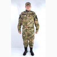 Военный камуфляжный костюм расцветки мультикам