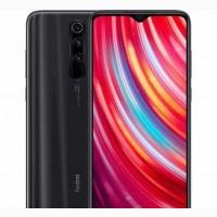 Xiaomi Redmi Note 8 6/64GB (Black)