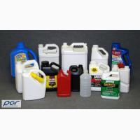Покупаем: отходы ПНД (флакон из-под моющих и чистящих средств, канистры из-под масла)