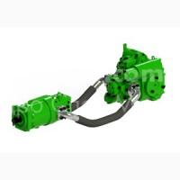 Ремонт любой импортной гидростатической трансмиссии (гидростатики)