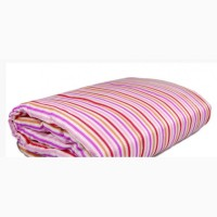 Одеяло летнее синтепоновое 155*215 см