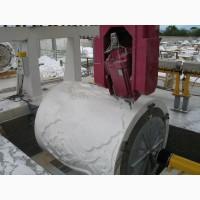 Токарные станки для камнеобработки