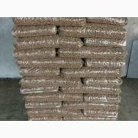 Продам топливные пеллеты древесные сосна и дуб