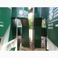 Калибровка семян, сепаратор зерновой ИСМ-20 ЦОК