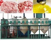 Оборудование для вытопки, плавления животного жира, пищевого и технического жира