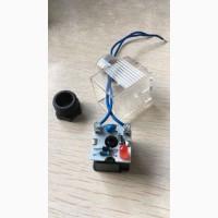 Соединитель СЭ11-19 DIN 43650 штепсель штекер разъём распределитель
