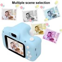 Цифровой детский фотоаппарат Summer Vacation Smart Kids Camera