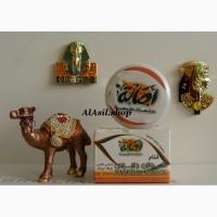 Крем-маска для лица Natural Kaolin Египет 50gm