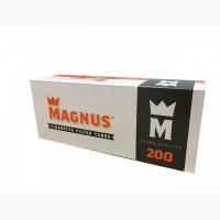 ГИЛЬЗЫ для сигарет MAGNUS 200 шт - 26 грн
