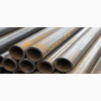 Трубы стальные водогазопроводные ГОСТ3262-75 ду15-ду50