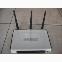 Wi-Fi роутер TP-LINK TL-WR940N 300Mbps Wireless N Router