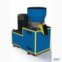 Пласткомпактор(капсулятор) для ПП, ПНД, ПВД, стрейч, полиамид