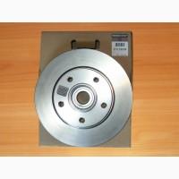 Тормозной диск задний с подшипником ORIGINAL на - рено трафик / опель виваро