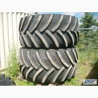 Шина GoodYear 900/65 R32 б/у. Сельхоз шины