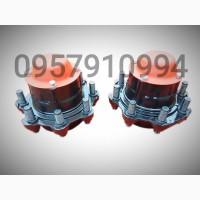 Ступица колеса КТУ-50.8000(на 8 Шпилек) 2ПТС-4