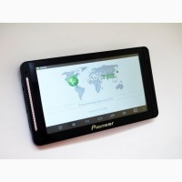 7 Планшет Pioneer G716- GPS+ 4Ядра+ 8Gb+ Android