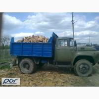 Продам дрова дубові Луцьк Ківерці Струмівка Жабка