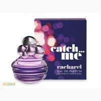 Cacharel Catch Me парфюмированная вода 80 ml. (Кашарель Кэч Ми)