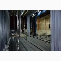Механика сцены и металлоконструкции