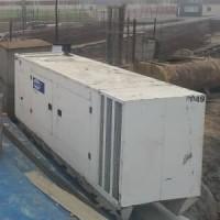 Аренда дизель-генератора 200 кВт марки FG Wilson