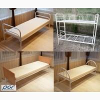 Металлическая кровать. Кровати двухъярусные. Металлические кровати недорого