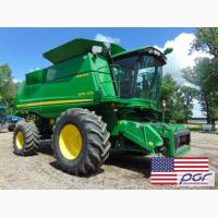 ТОП-1 Комбайн из США - John Deere 9770 STS (2010 г) продам