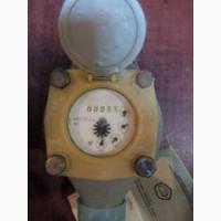 Водомер холодной воды ВСКМ 40 муфтовый