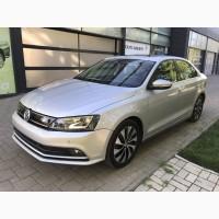 Volkswagen Jetta Hybrid 2016, 60 тыс. км