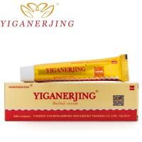 Yiganerjing Иганержинг мазь в гинекологии, лечение крауроза у женщин