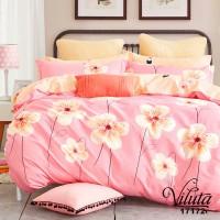 Продам постельные комплекты семейный Вилюта Ранфорс