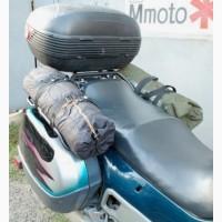 Боковые рамки, багажные системы, дуги безопасности для мотоциклов