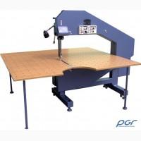 Раскройное оборудование швейного производства