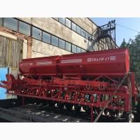 Сеялка СЗ 5.4 3.6 с прикатывающими колесами сівалка зернова