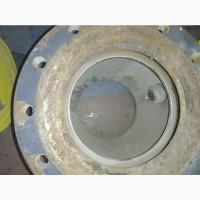 Продам кран шаровый запорный КШТВГ16-200Н/Ж с эл. прив