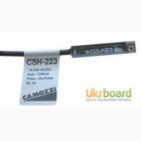 Геркон, датчик положения магнитный CSH-223-2 Camozzi