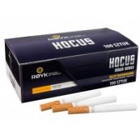 ГИЛЬЗЫ для сигарет HOCUS 1000 шт - 100 грн