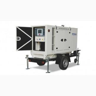 Аренда генератора 30 кВт Teksan Generator