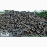 Продам торфобрикет Луцьк Ківерці дрова рубані твердої породи