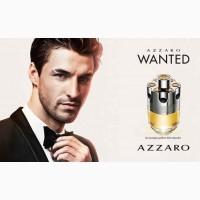 Женские и мужские брендовые духи и парфюмерия Azzaro (Аззаро) в Киеве и Украине