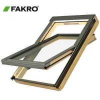 Мансардное окно FAKRO FTS-V U2 55х78