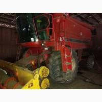 Комбайн зерноуборочный Case AF 2366