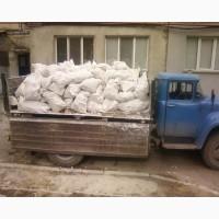 Вивезення будівельного сміття: послуги самоскидами ЗІЛ та спецтехнікою Bobcat