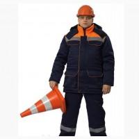 Костюм рабочий утепленный Буран