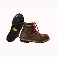Горные ботинки. Размер 36/23 см. Горный туризм, альпинизм