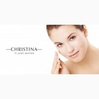 Christina cosmetics – купить Косметику с доставкой по Украине