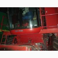 Комбайн зерноуборочный CASE AF 2388