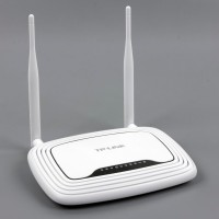 N300 Wi-Fi роутер TP-LINK TL-WR842ND(ver1.0) USB