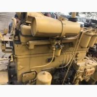 Двигатель Д 160 на Т 130. Новый хранение