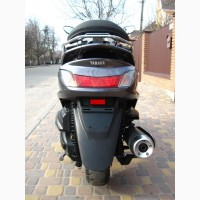 Yamaha Majesty турист 400i
